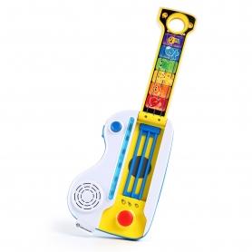 Flip & Riff Keytar Musical Toy 12m+