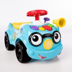 Roadtripper Ride-In Car 12m+