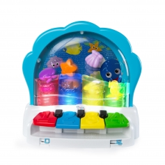 Pop & Glow Piano Musical Toy 6m+