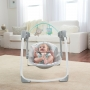 Comfort 2 Go Portable Swing - Fanciful Forest 0m+