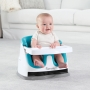 Baby Base 2-in-1 Blauw