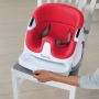 Baby Base 2-in-1 Rood