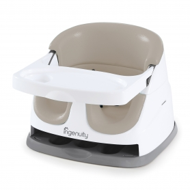 Baby Base 2-in-1 Kasjmier
