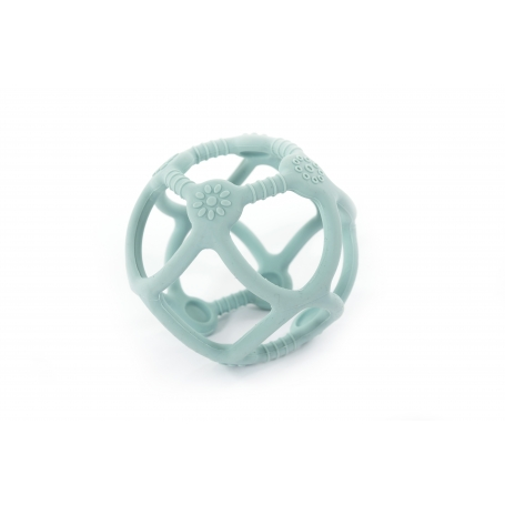 B-Ball Silicone Pastel Blue