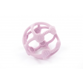 B-Ball Silicone Pastel Rose