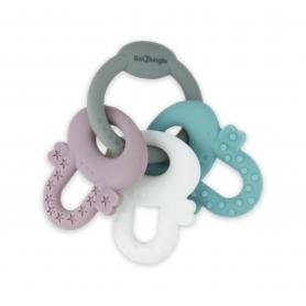 B-Keys Silicone (Grijs,Wit,Blauw,Roze)