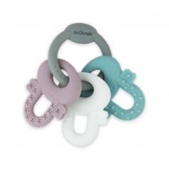 B-Keys Silicone (Gris,Blanc,Bleu,Rose)
