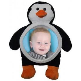 Luca Pinguin