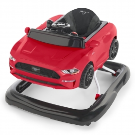 3 Ways to Play Walker™ - Ford Mustang - Rouge