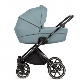 B-Classy Blue (Cradle + Nursery Bag)