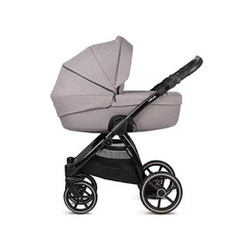 B Moon Rock Beige (Cradle + Nursery Bag)