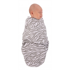 B-Wrap White Tiger Small