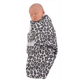 B-Wrap Leopard Small