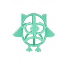B-Owl Silicone Blue