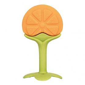 Anneau de dentition B-Teether Orange