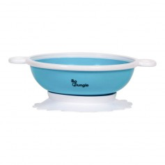 Assiette B-Suction Bowl