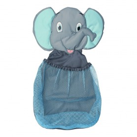 B-Bath Net Elephant