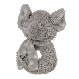 B-plush Rattle Zimbe the Elephant