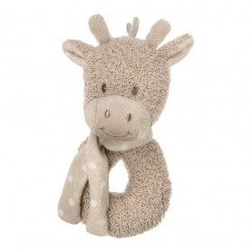 B-plush Rattle Senna the Giraffe