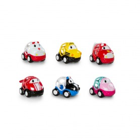 Go Grippers Vehicle Assortment