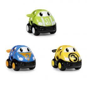 Go Grippers car 3-Pack