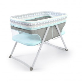 FoldAway Rocking Bassinet - Juniper