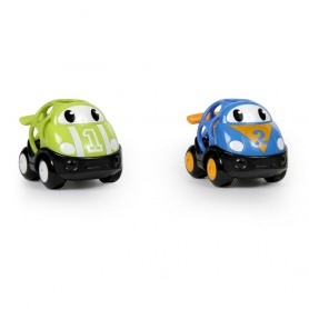 Go Grippers Race Car 2-Pack
