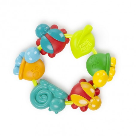 Buggy Bites teether classic