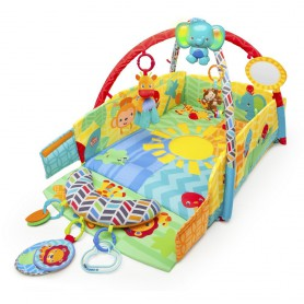 Baby's Play Place Sunny Safari