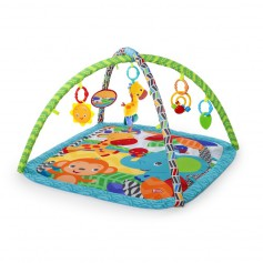 Classic Zippity Zoo Activity Gym