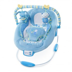 Comfort and Harmony Cradling Bouncer Bella Bellu