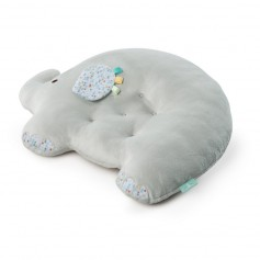 LoungeBuddies Infant Positioner Elephant