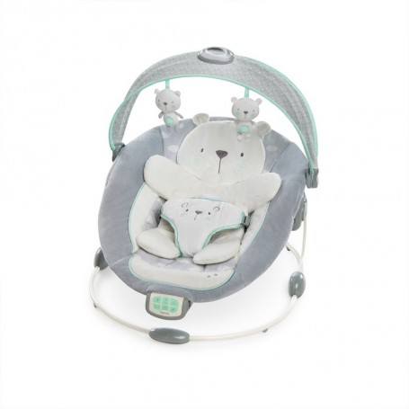 Inlighten Bouncer Twinkle Twinkle Teddy Bear