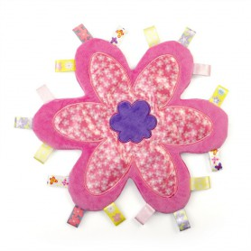 Flower Me Fun Blanket