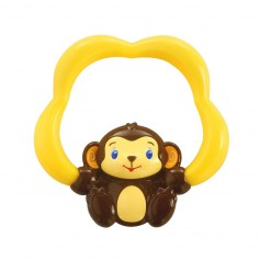 Soothing Safari Teether