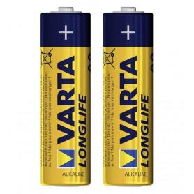 Varta Long Life Accu 1,5 Volt AA (2 pack)