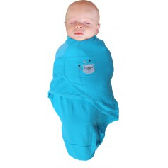 B-Wrap Blue Bear Small