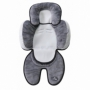 B-Snooze 3 in 1 Grey and Black