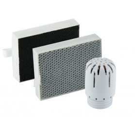 Air and Water Filter for B-Manual Humi-Purifier with Aroma