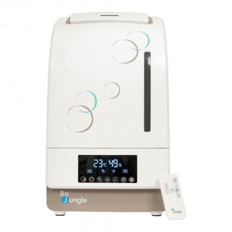 Luchtbevochtiger B-Digital Humi-Purifier with Aroma New