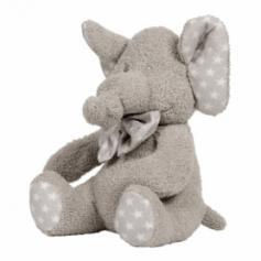 Peluche B-plush toy Zimbe l'Eléphant