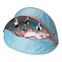 B-Play Nest Pop Up Bed