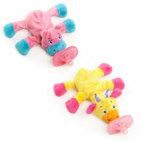 Pink Cozy Coos