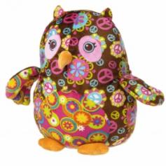 Print Pizzazz Roly Owl 33 cm