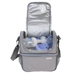 B-Thermo Breastpump Organiser Grijs