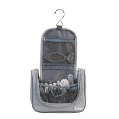 B-Luxury Grooming Set - 15 Essentials Grey