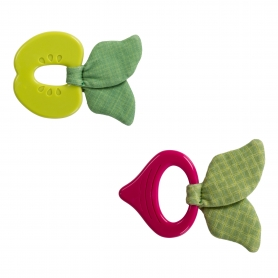 Garden Chews Teether 0m+