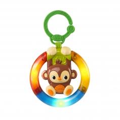 Shake & Glow Monkey 3m+