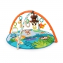 Monkey Business Musical Activity Gym