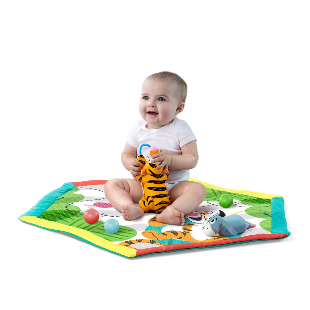 Winnie The Pooh Happy as Can Bee Activity Gym/™ from Bright Starts/™